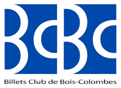 Billet club de bois-colombe