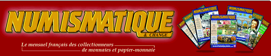 Numismatique & Change