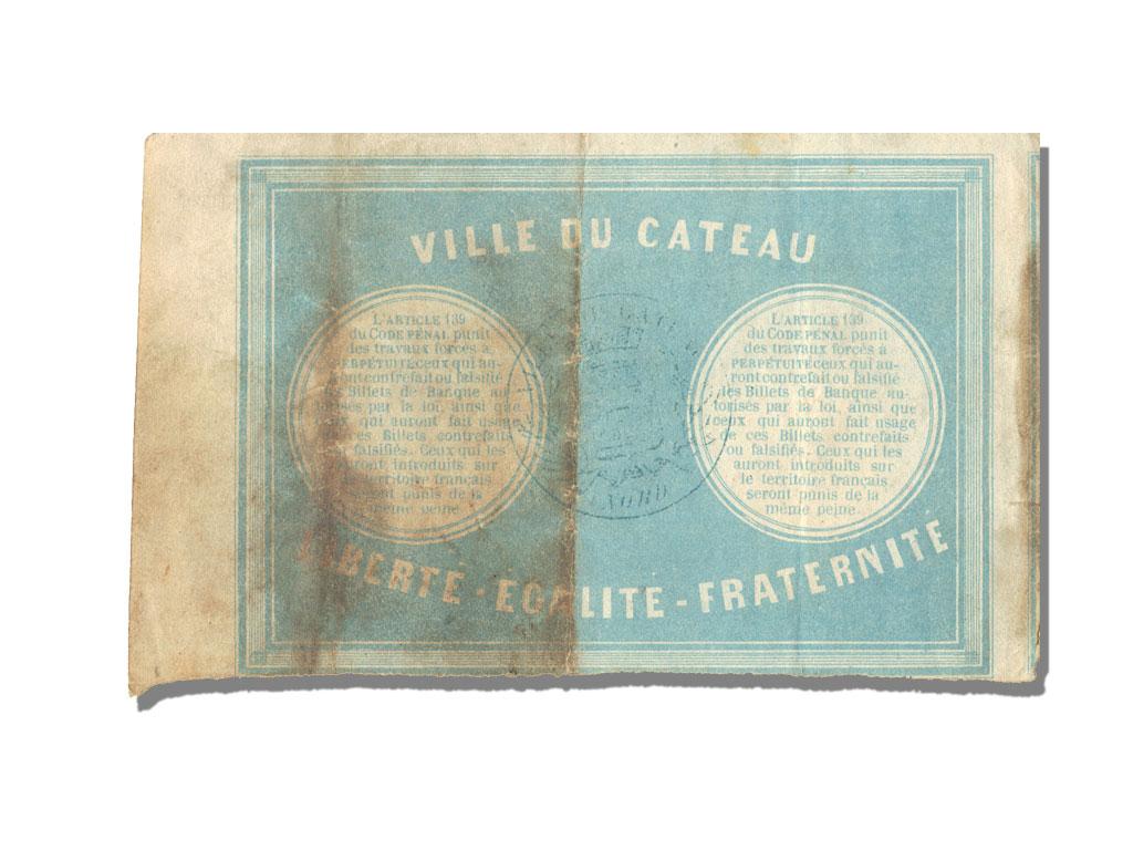 10853 ville du cateau 5 francs ttb 5 francs de 151 for Piscine le cateau