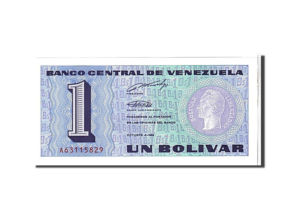 venezuela bolivar essay Simon bolivar was born july 24th, 1783 in caracas, venezuela his family consisted of a slew of wealthy creoles, or those born in america but of european decent however, early on in his life he was faced with tragedy when first, his father died when he was three and then his mother soon followed as he neared the age of only six.