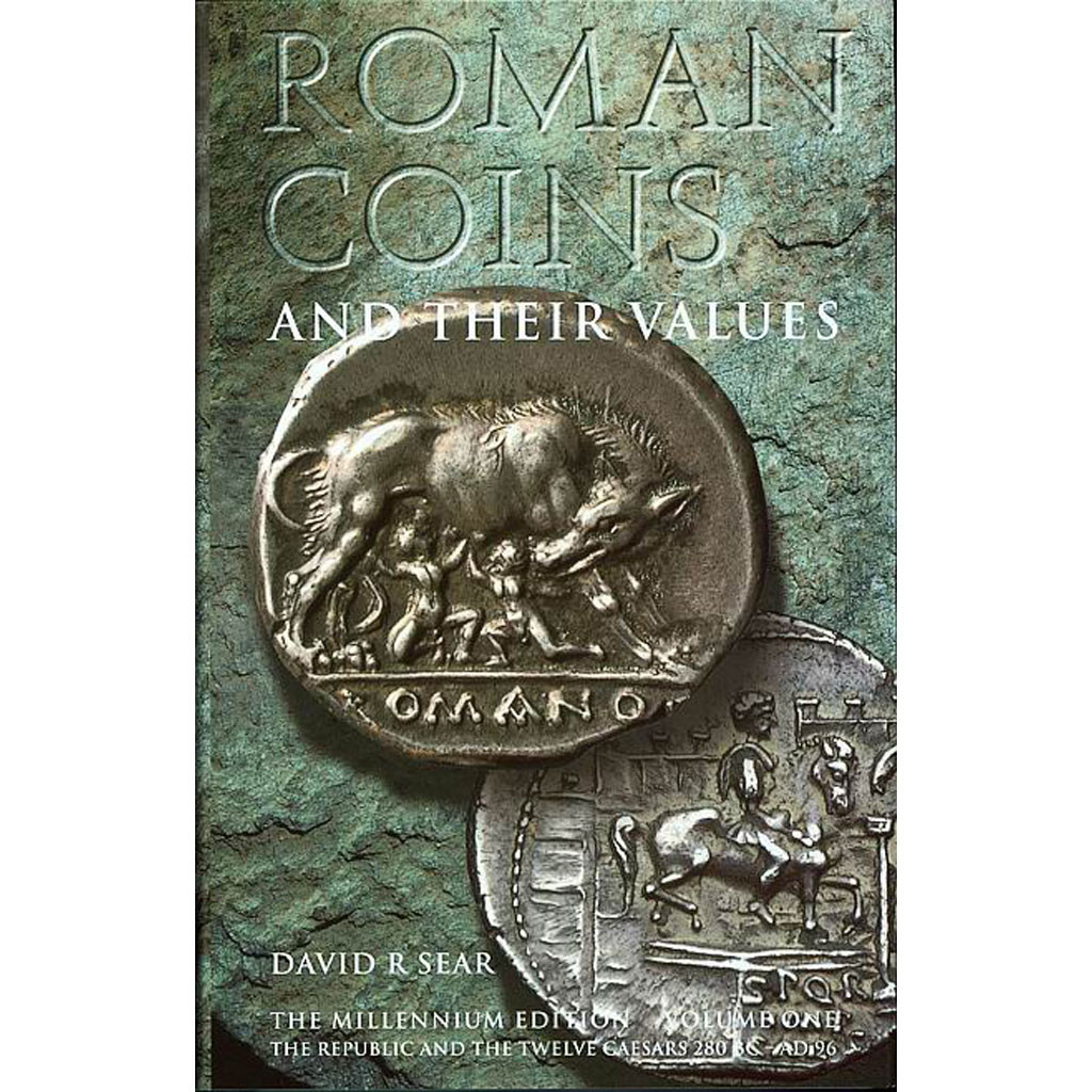 1207 livre monnaies roman coins tome 1 safe 1841 de 51 150 euros comptoir des monnaies. Black Bedroom Furniture Sets. Home Design Ideas
