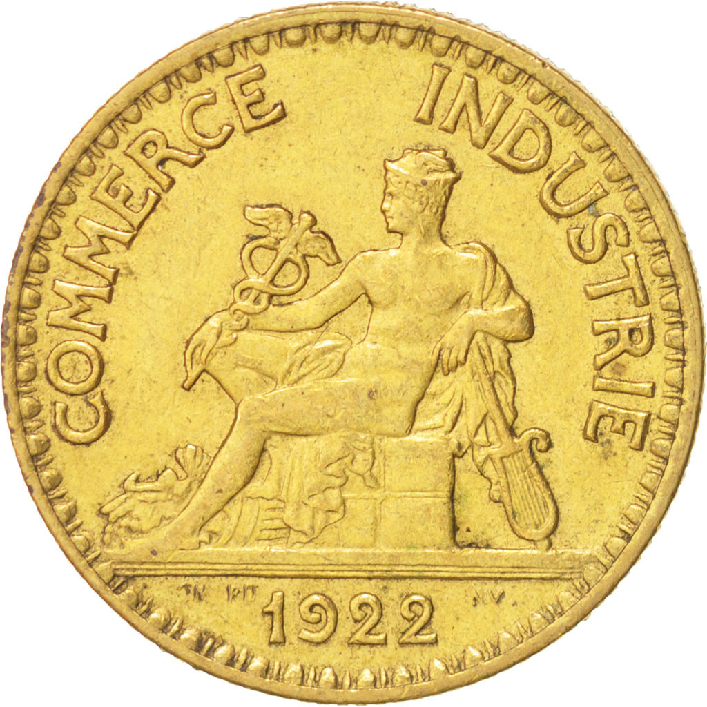 14783 france chambre de commerce 2 francs 1922 paris - Chambre de commerce de paris telephone ...