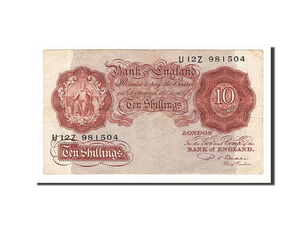 157728 grande bretagne 10 shillings type 1948 tb 10 for Chambre de commerce francaise de grande bretagne