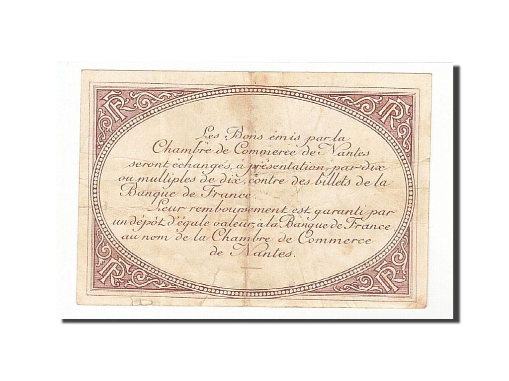 161744 france nantes 1 franc ttb pirot 88 5 ttb 1 franc de 5 15 euros non - Chambre de commerce de nantes ...