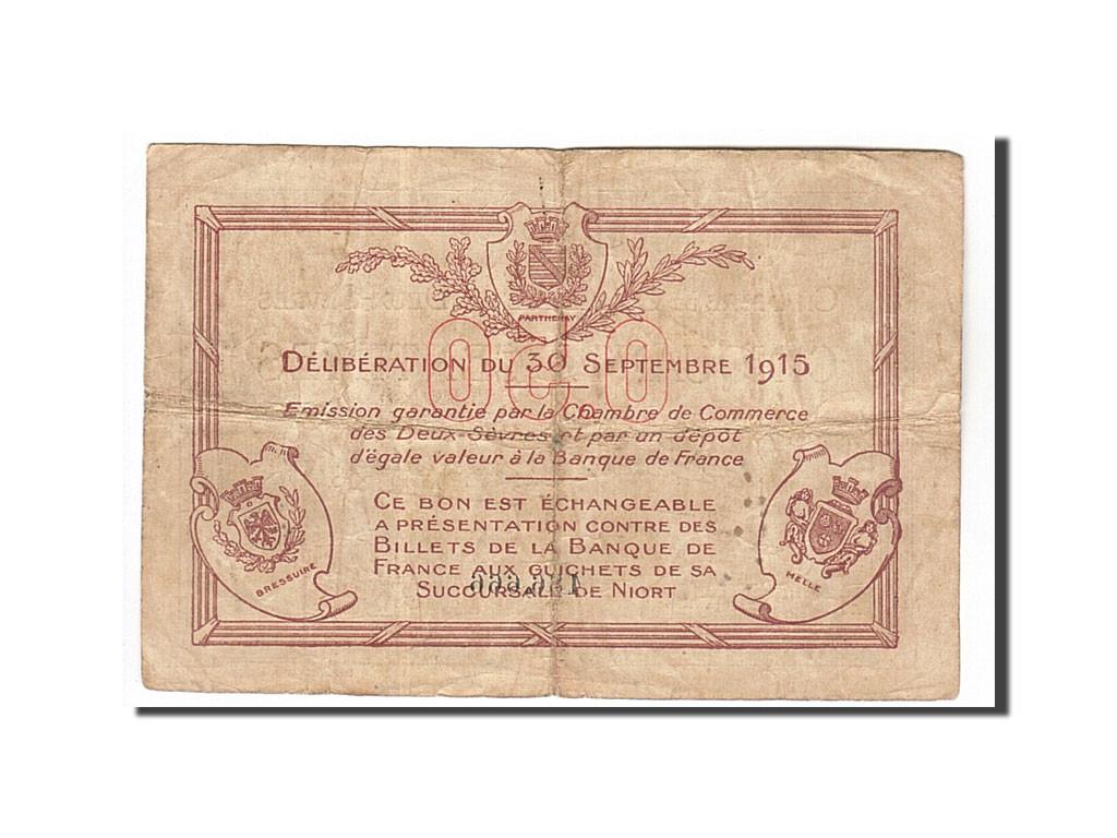 161923 france niort 50 centimes 1915 tb pirot 93 1 tb 50 centimes de 5 15 euros - Chambre de commerce niort ...