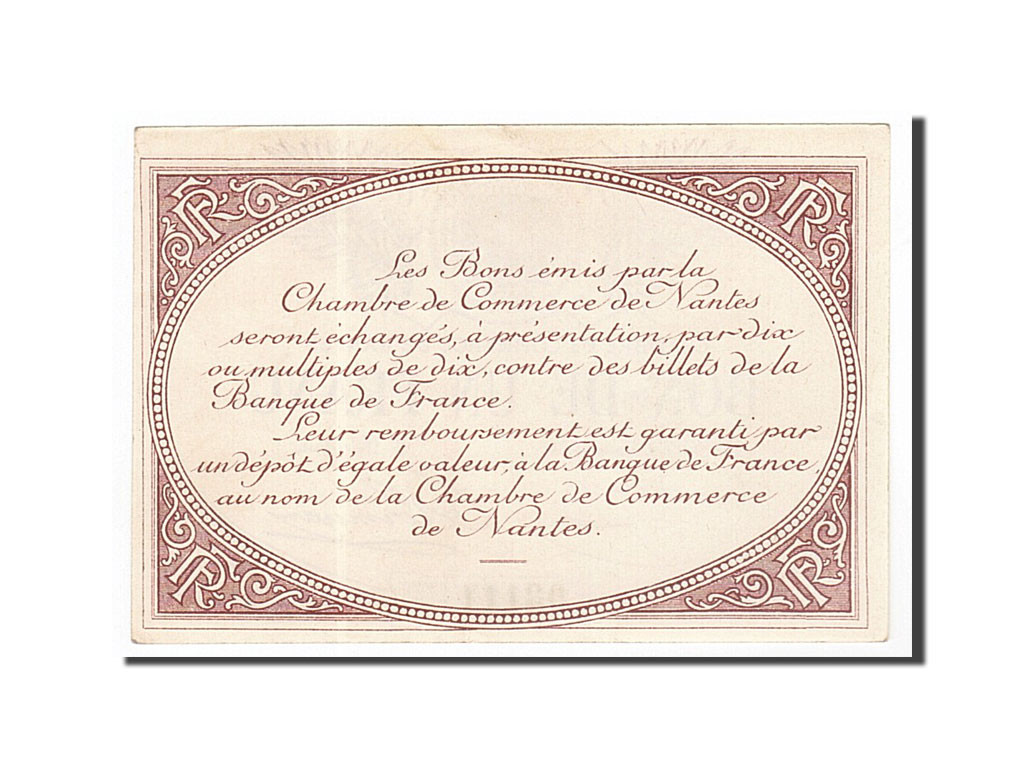 161977 france nantes 1 franc sup pirot 88 5 sup 1 franc de 5 15 euros non - Chambre de commerce de nantes ...