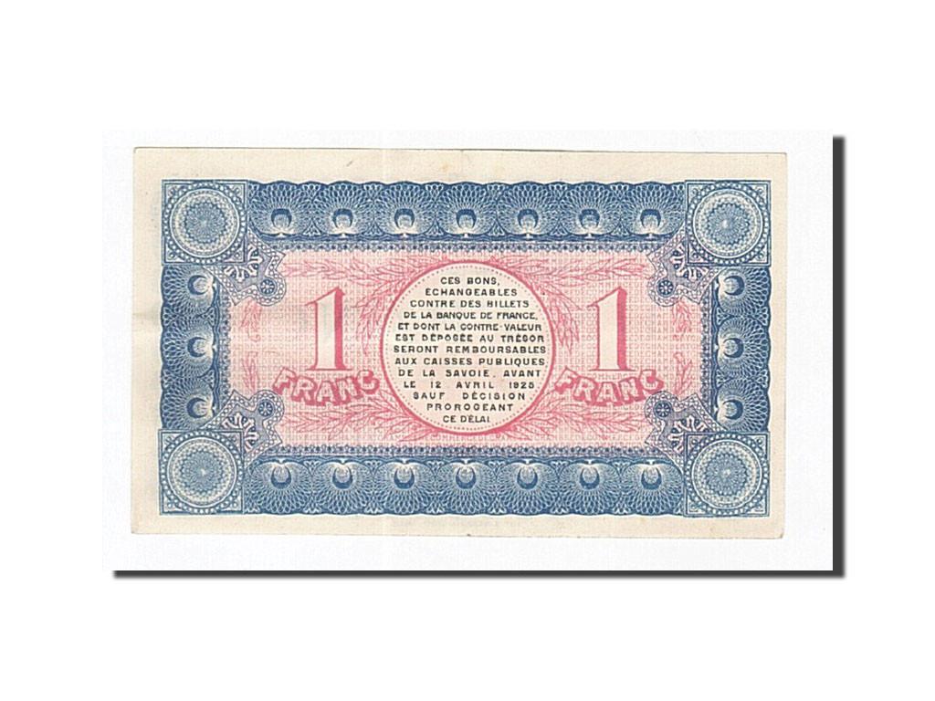 162139 france chamb ry 1 franc 1920 sup pirot 44 14 - Chambre de commerce chambery ...