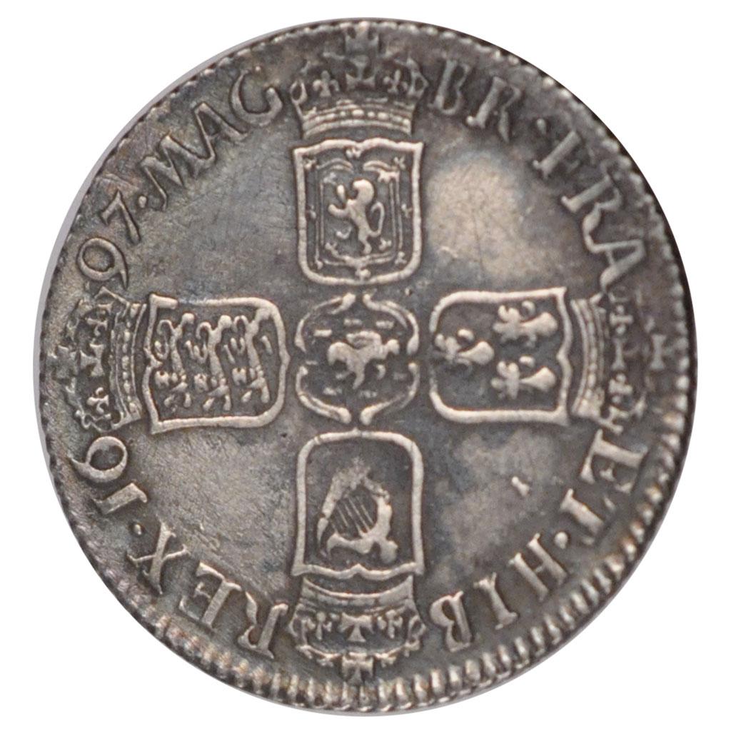 24478 grande bretagne william iii shilling tb for Chambre de commerce francaise de grande bretagne