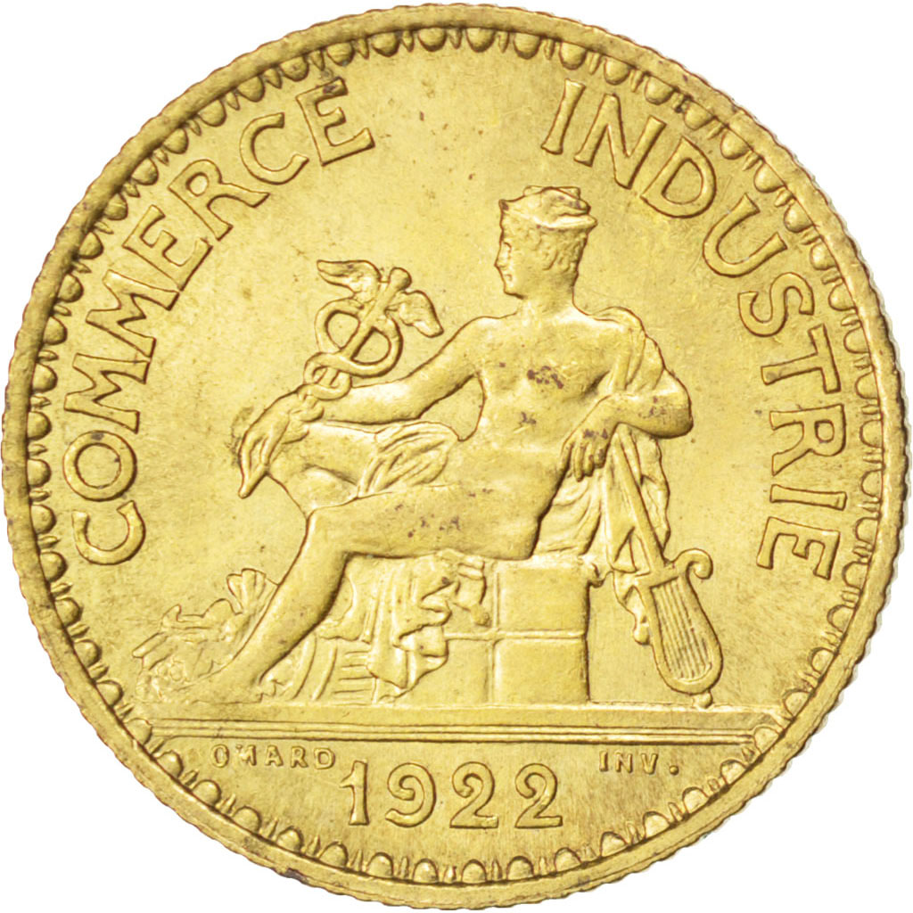27321 iii me r publique 1 franc chambre de commerce 1922 for Bon pour 1 franc chambre de commerce