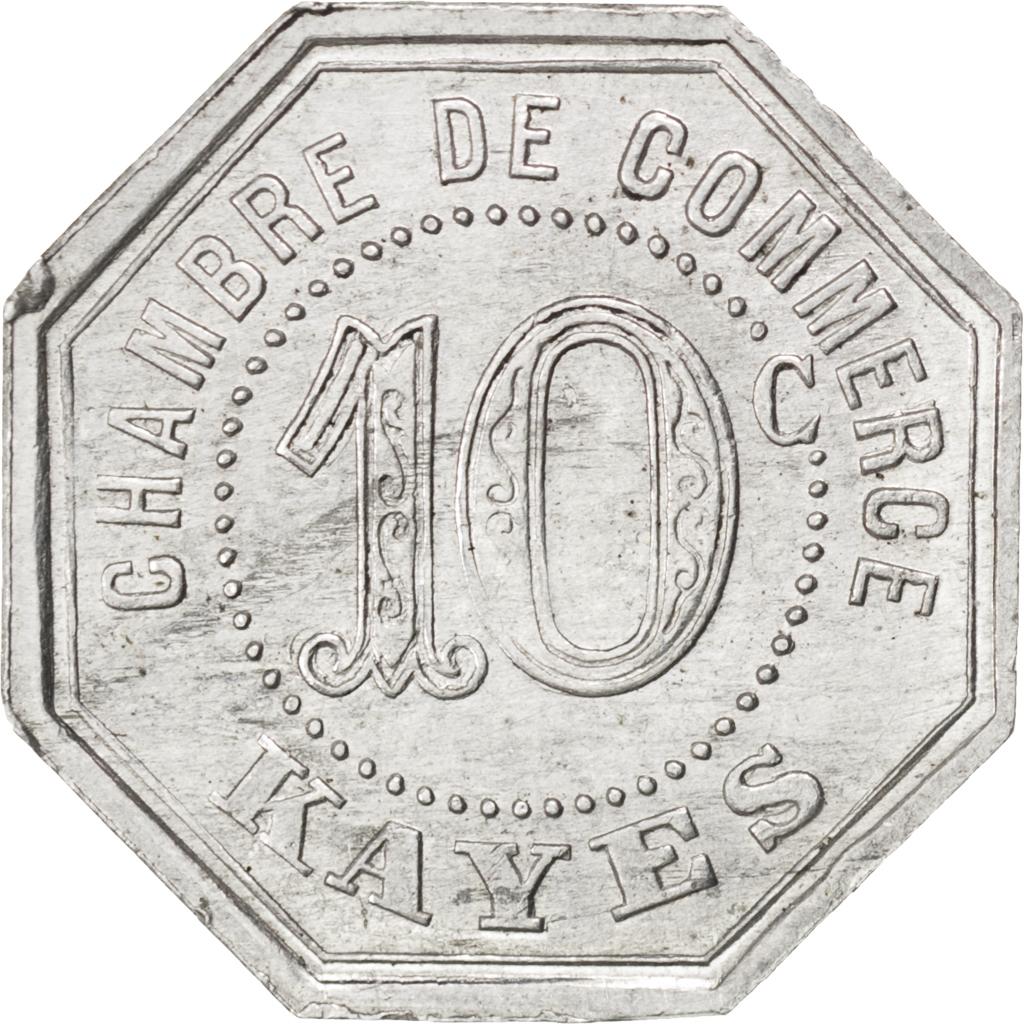 28249 haut s n gal et niger 10 centimes chambre de for Chambre de commerce du niger