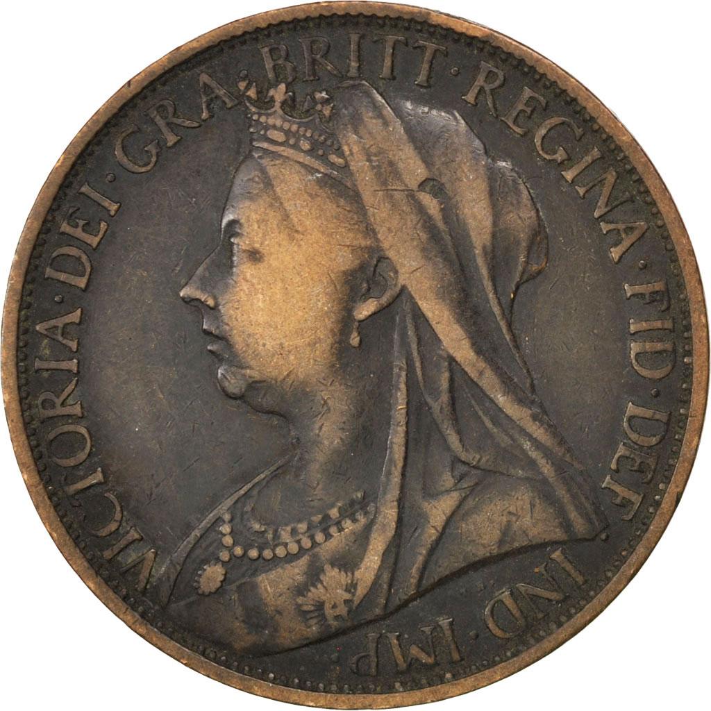 29449 grande bretagne victoria penny 1896 km 790 tb - Chambre de commerce francaise de grande bretagne ...