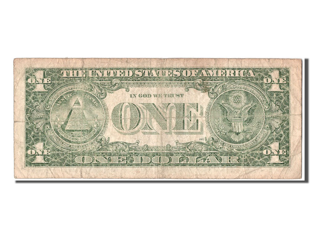 303823 etats unis 1 dollar federal reserve note type for Chambre de commerce san francisco