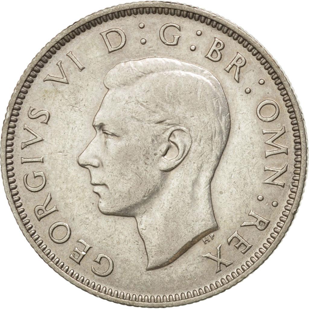 34960 grande bretagne georges vi 2 shillings 1943 km - Chambre de commerce francaise de grande bretagne ...
