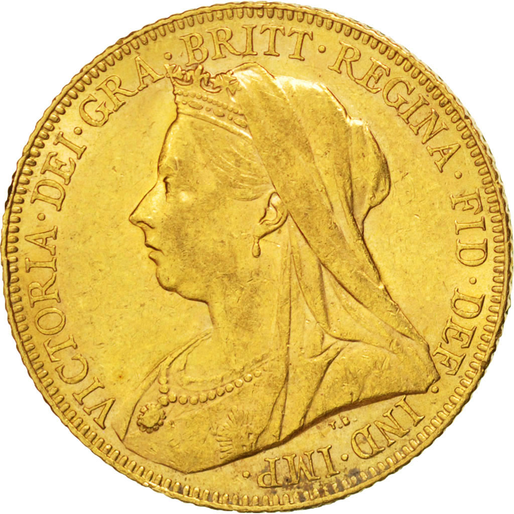 36881 grande bretagne victoria souverain 1901 km 785 - Chambre de commerce francaise de grande bretagne ...