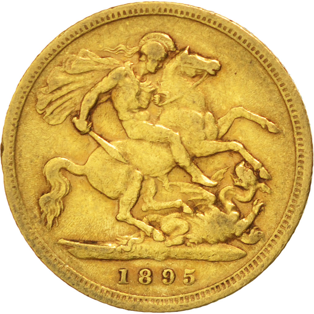 36895 grande bretagne victoria 1 2 souverain 1895 km - Chambre de commerce francaise de grande bretagne ...