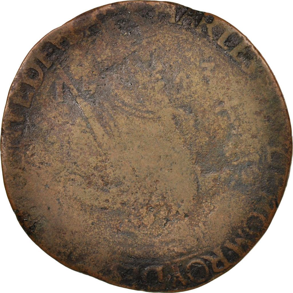 411352 france token royal flandre espagnole charles v - Chambre de commerce espagnole en france ...