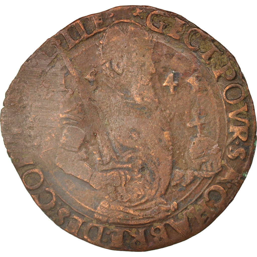 411354 france token royal flandre espagnole charles v - Chambre de commerce espagnole en france ...