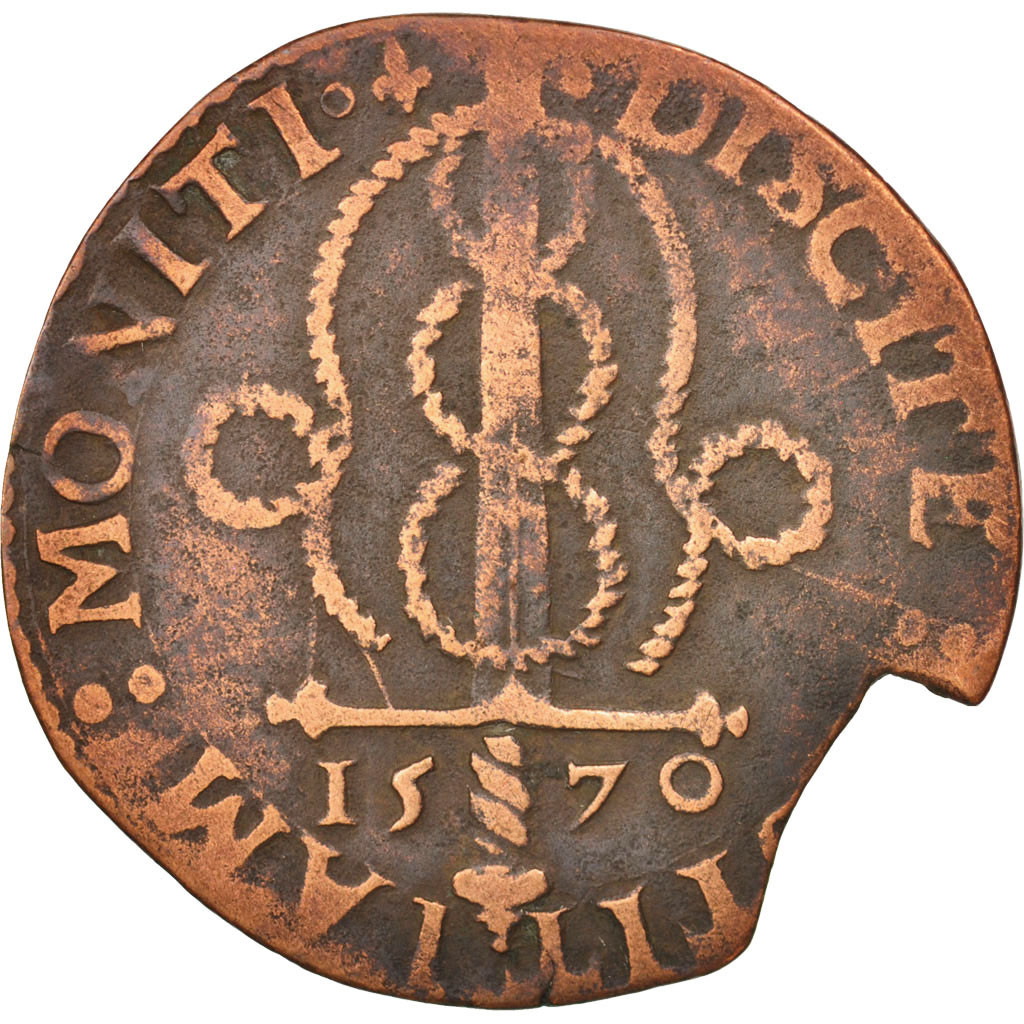 411355 france token royal flandre espagnole philippe - Chambre de commerce espagnole en france ...