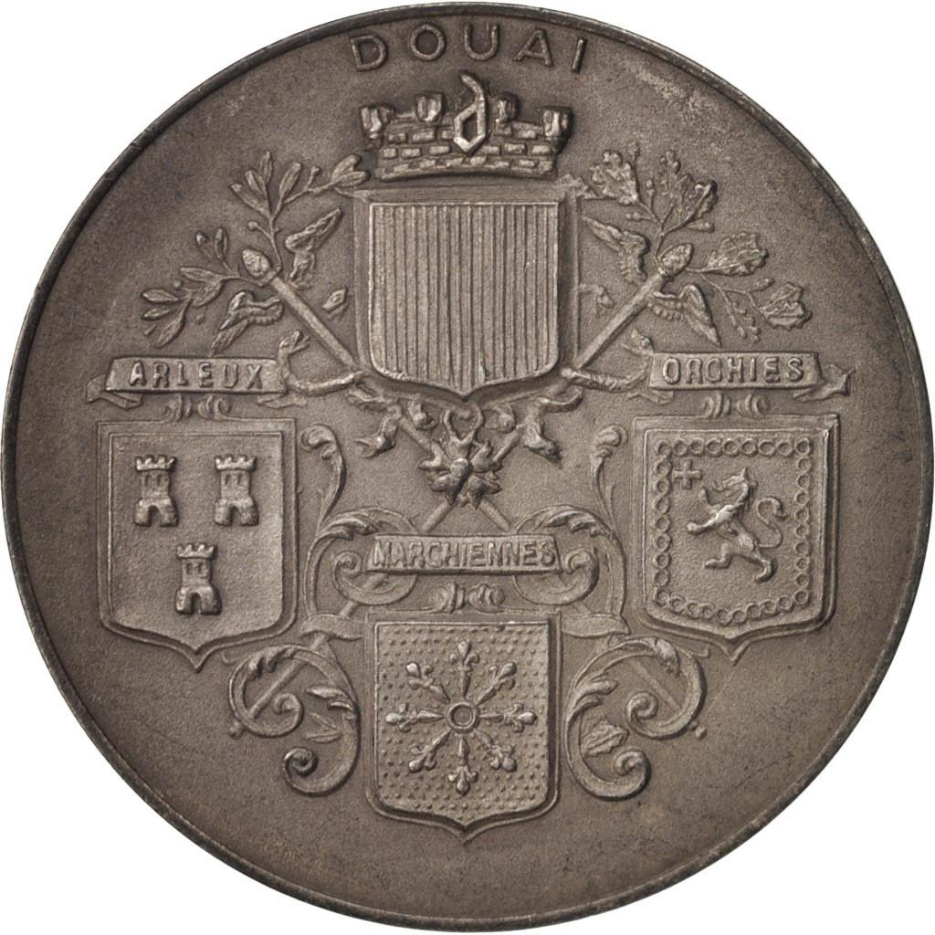 Chambre De Commerce De France Of 416345 France Jeton Chamber Of Commerce Chambre De