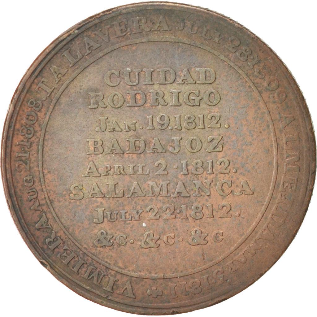 46136 jeton grande bretagne halfpenny wellington 1812 for Chambre de commerce francaise de grande bretagne