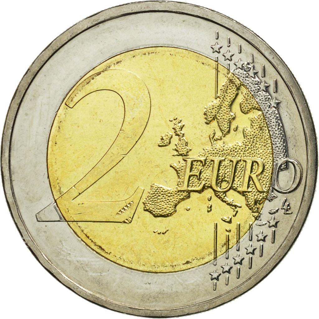 463115 allemagne 2 euro uro 2002 2012 2012 spl bi metallic spl 2 euro de 5 15 euros. Black Bedroom Furniture Sets. Home Design Ideas