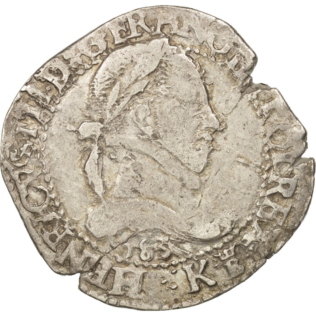 1583 in France