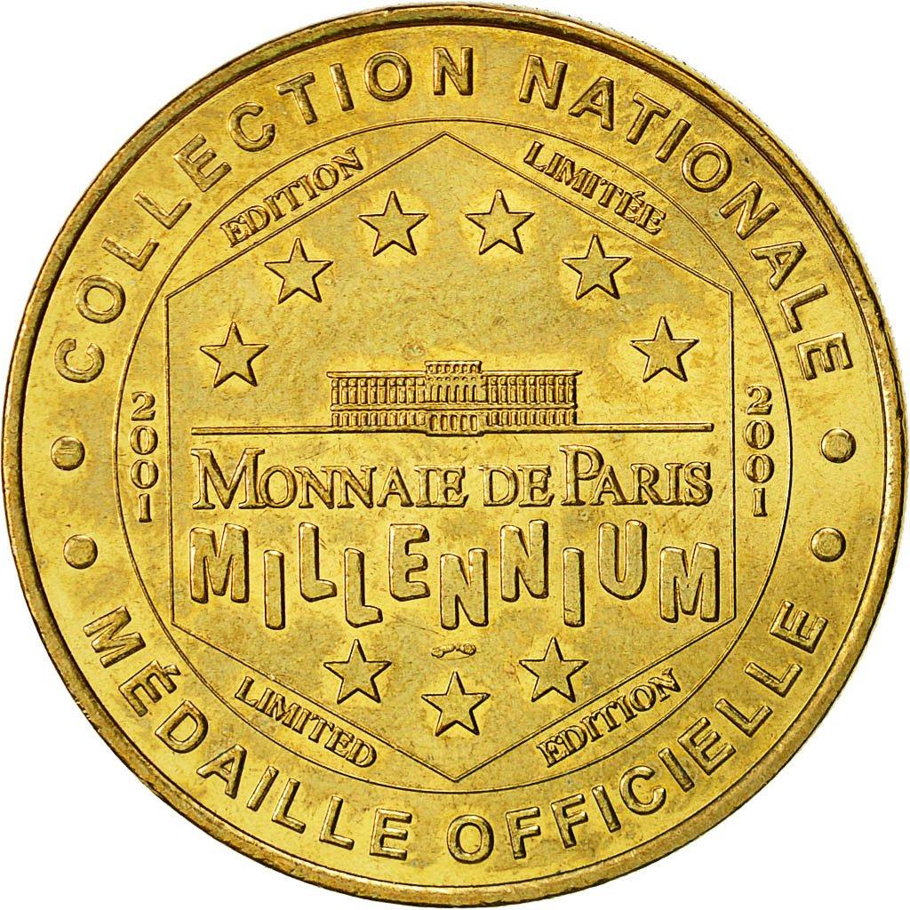 monnaie de paris fontainebleau