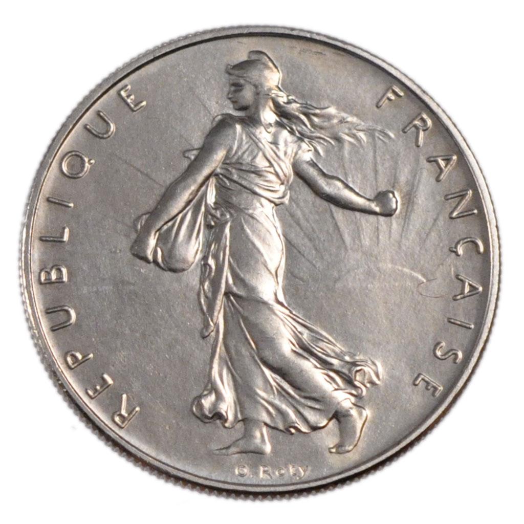 Avers et revers d une monnaie c t pile c t face d une pi ce la numismat - Valeur ancienne piece ...