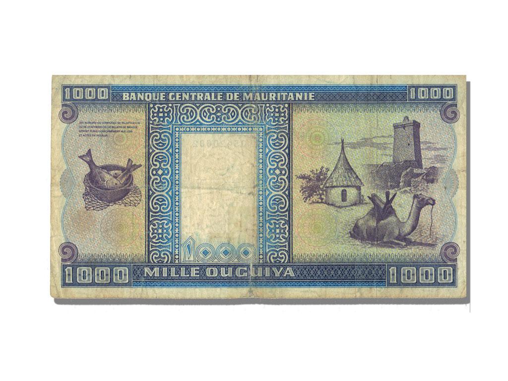 53989 mauritanie 1000 ouguiya 1974 ttb 1000 ouguiya for Chambre de commerce mauritanie