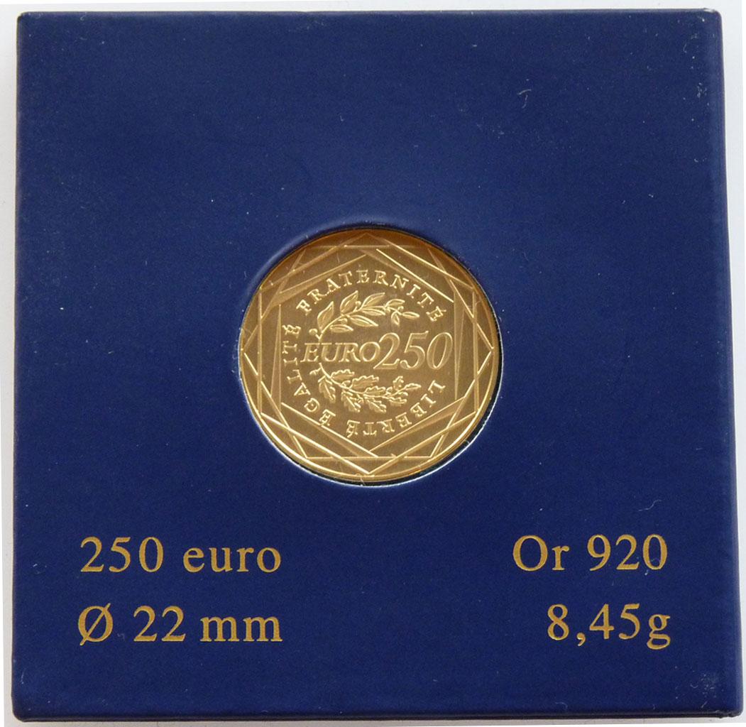 250 euros:
