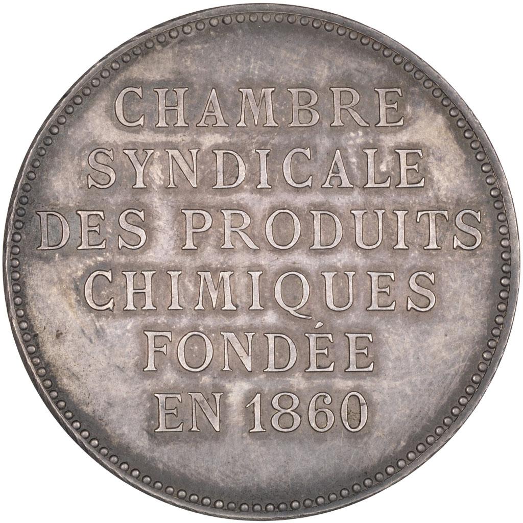 58873 chambre syndicale des produits chimique jeton sup jeton de 51 150 euros argent - Chambre syndicale des eaux minerales ...