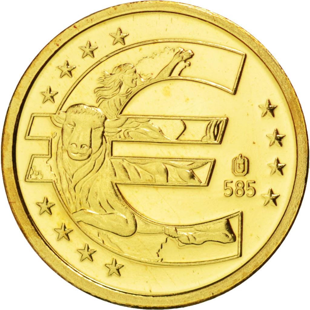 62727 l 39 euro a 10 ans monaco en or m daille fdc politique soci t guerre m daille de - Comptoir numismatique monaco ...