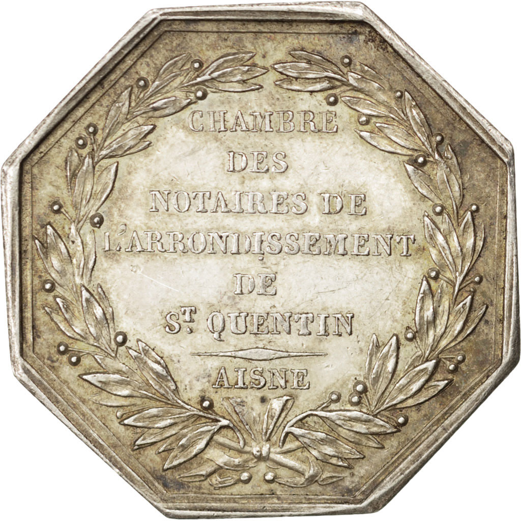 68809 chambre des notaires de l 39 arrondissement de saint for Notaire aisne