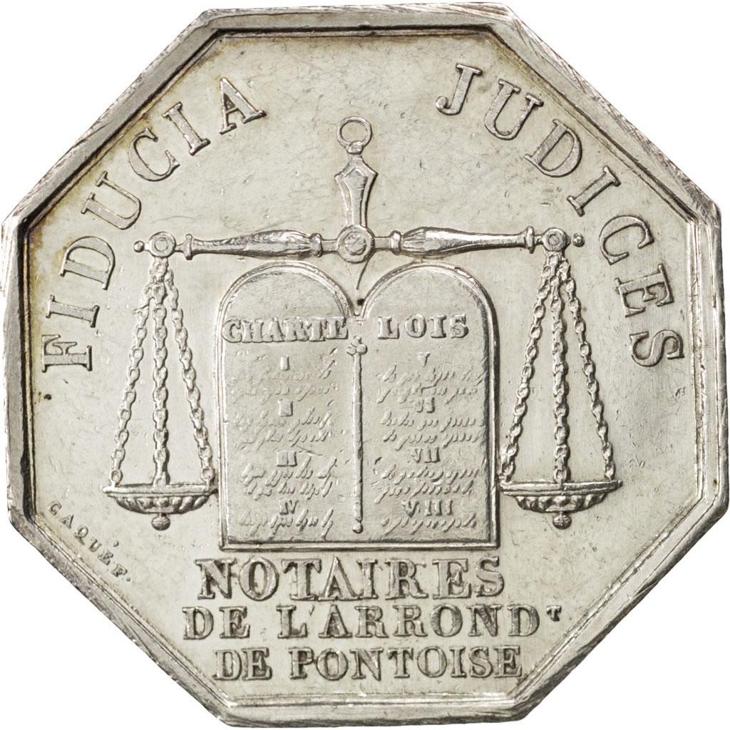 72334 notaires de l 39 arrondissement de pontoise jeton - Chambre de commerce de pontoise ...