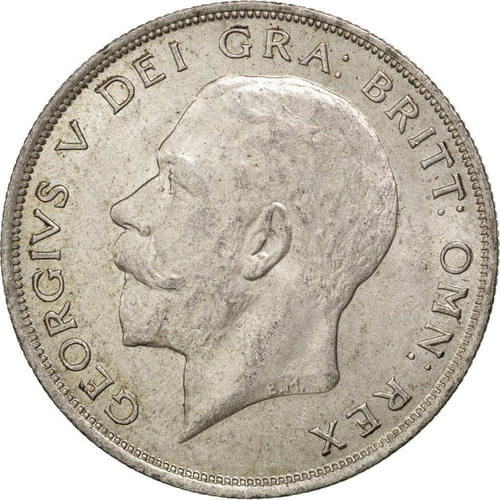 72647 grande bretagne georges v 1 2 couronne sup 1 2 - Chambre de commerce francaise de grande bretagne ...