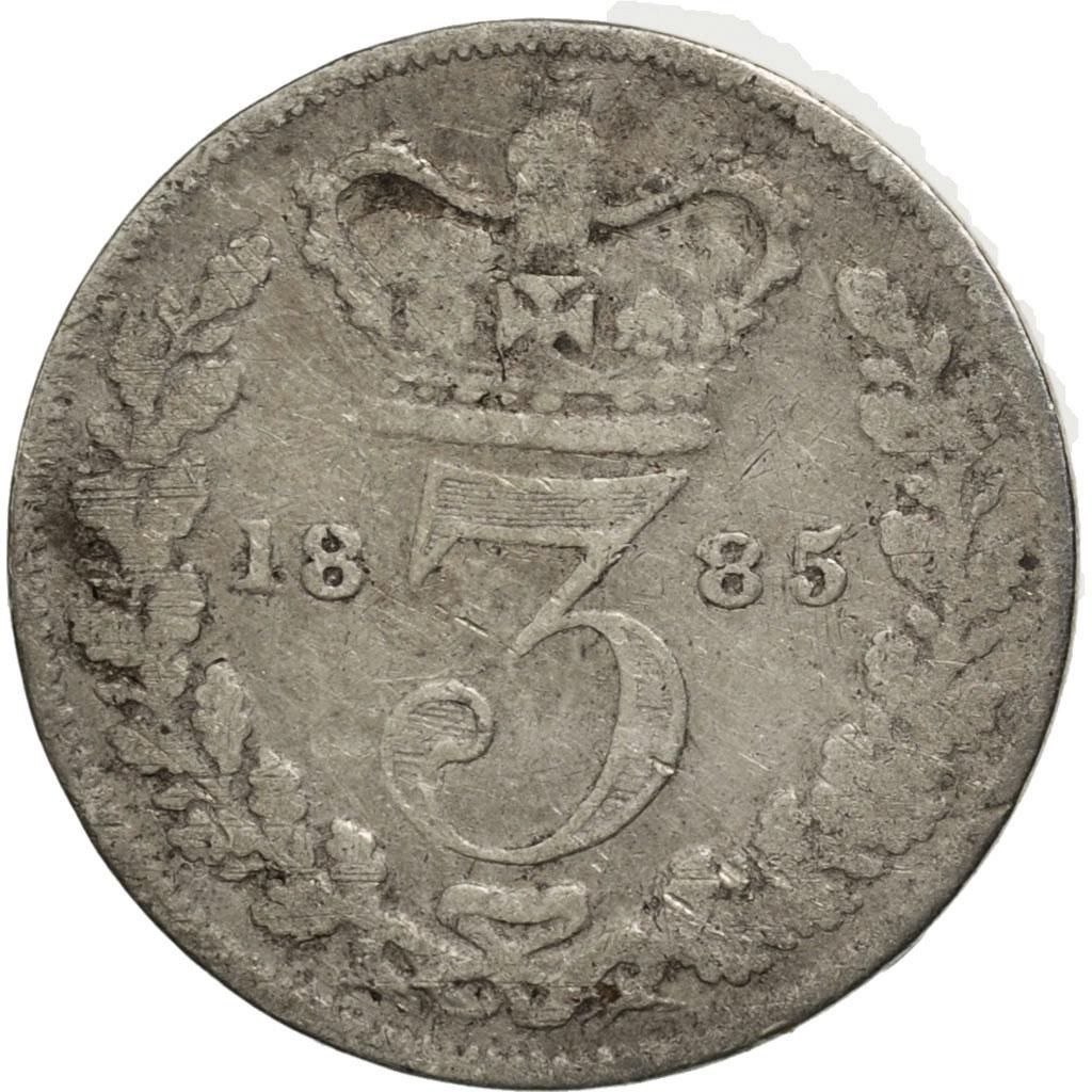 72668 grande bretagne victoria 3 pence b 3 pence for Chambre de commerce francaise de grande bretagne