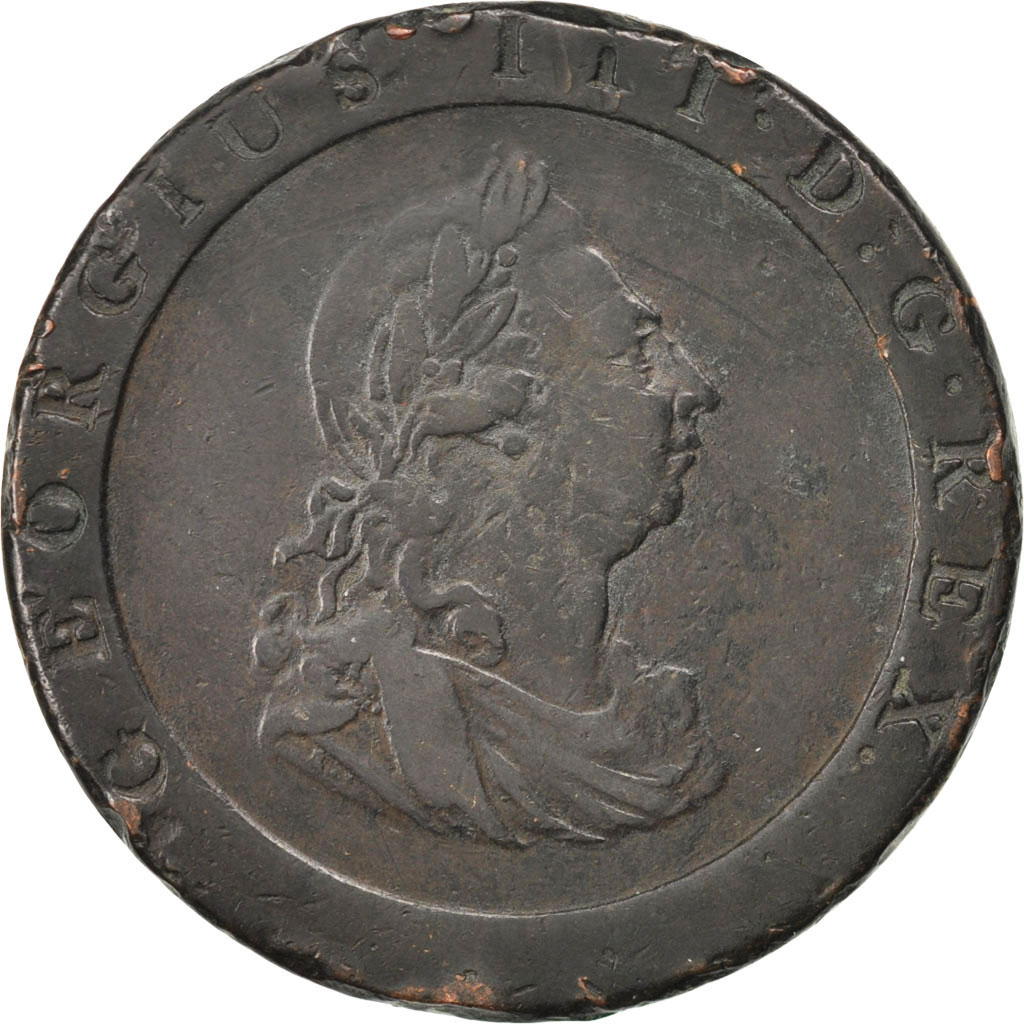 72683 grande bretagne georges iii penny ttb penny for Chambre de commerce francaise en grande bretagne