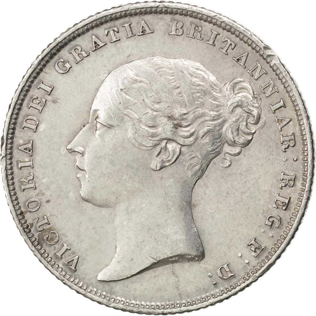 72713 grande bretagne victoria shilling ttb - Chambre de commerce francaise de grande bretagne ...