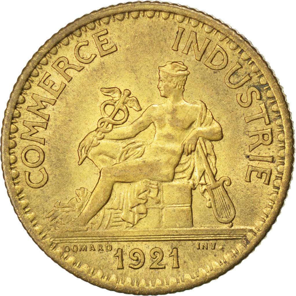 83819 iii me r publique 1 franc chambre de commerce 1921 for Bon pour 1 franc chambre de commerce