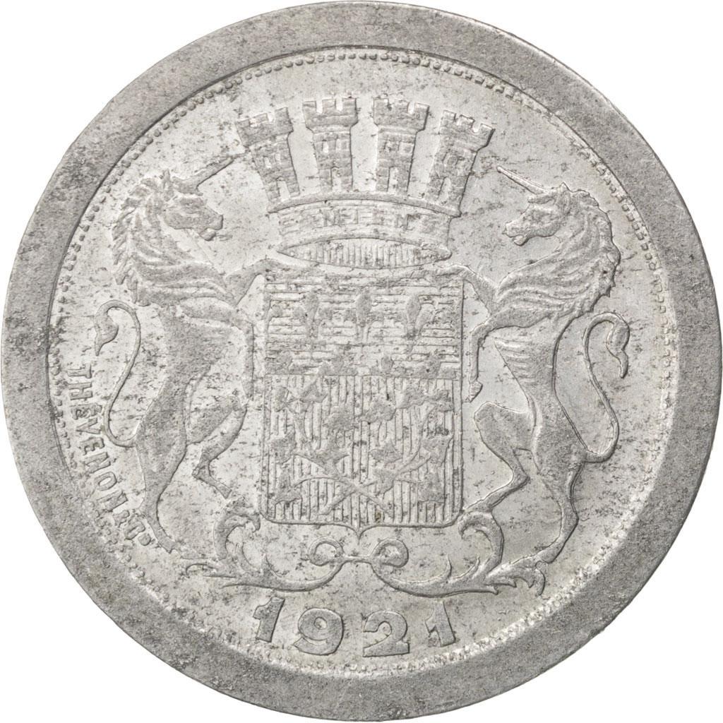 85300 amiens chambre de commerce 25 centimes 1921 elie for Chambre commerce