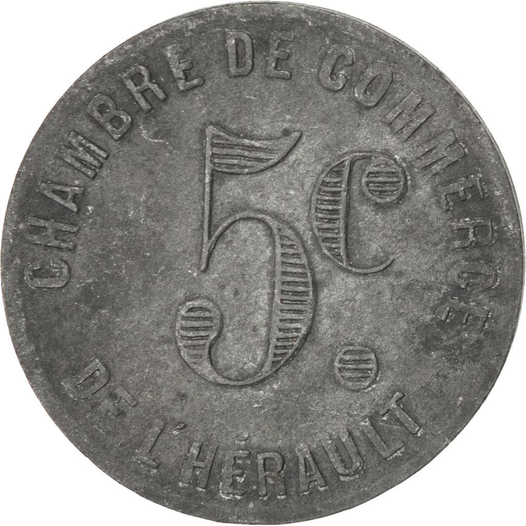 85617 h rault chambre de commerce 5 centimes elie 10 1 tb 5 centimes de 5 15 euros. Black Bedroom Furniture Sets. Home Design Ideas