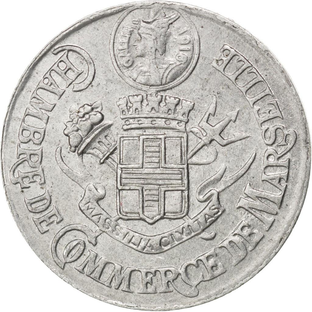 85727 marseille chambre de commerce 5 centimes 1916 elie 10 1a ttb 5 centimes de 5 15 - Chambre des commerce marseille ...