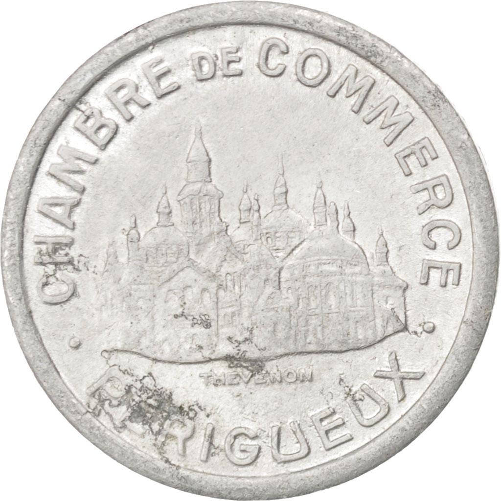 85839 p rigueux chambre de commerce 5 centimes 1923 1928 elie 10 1 ttb 5 centimes de 5 - Chambre de commerce perigueux ...