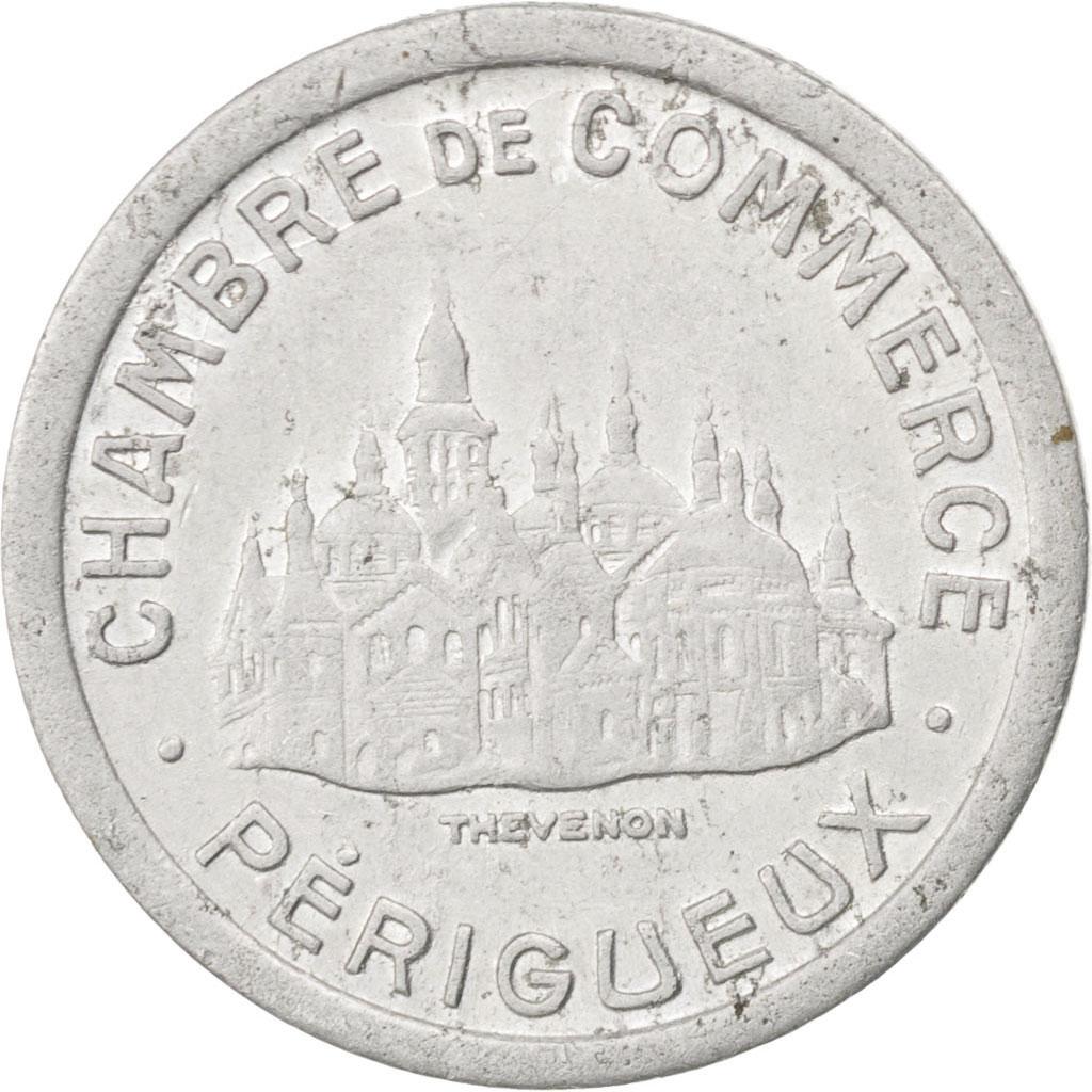 85842 p rigueux chambre de commerce 10 centimes 1923 1928 elie 10 2 ttb 10 centimes de 5 - Chambre de commerce perigueux ...