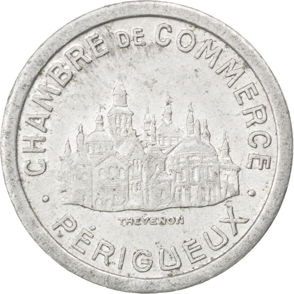 85844 p rigueux chambre de commerce 10 centimes 1923 1928 elie 10 2 ttb 10 centimes de 5 - Chambre de commerce perigueux ...