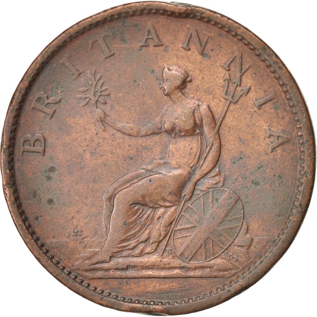 91519 grande bretagne georges iii penny 1806 km 663 for Chambre de commerce francaise en grande bretagne