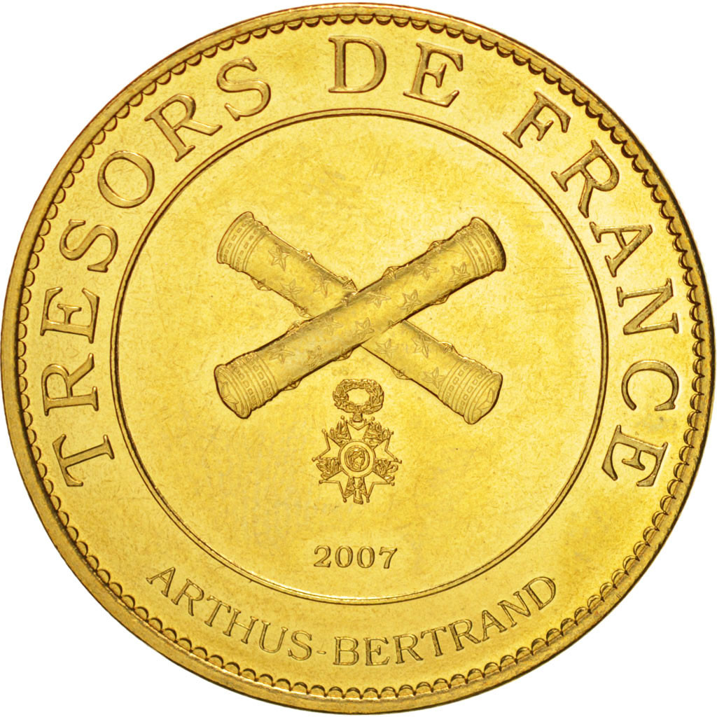 93362 tourist token maison forte de reignac 2007 ms 63 arthus bertrand - Maison arthus bertrand ...