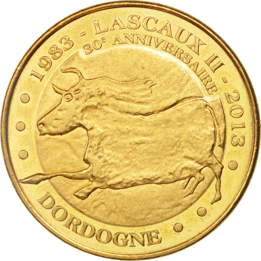 monnaie de paris lascaux 2