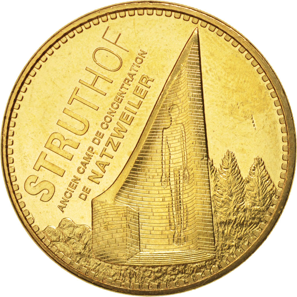 monnaie de paris struthof