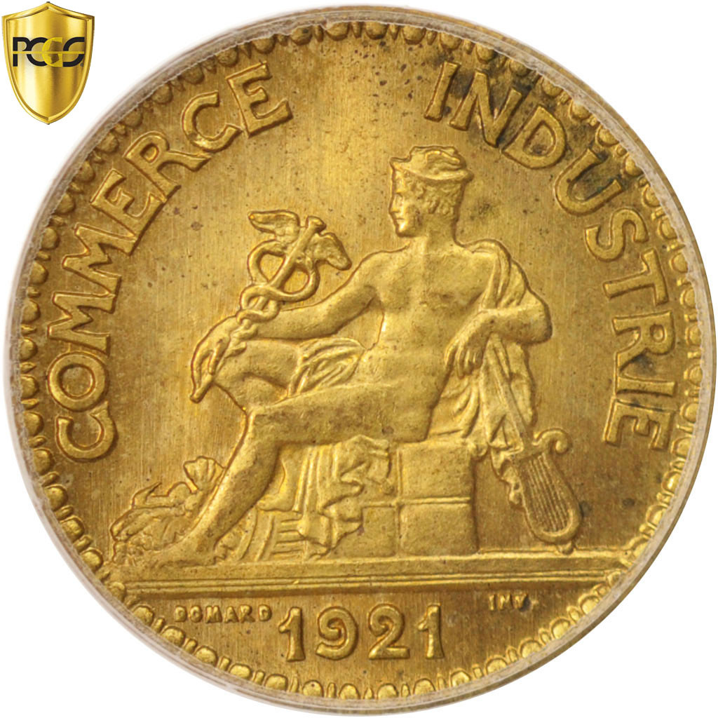 96434 france chambre de commerce 50 centimes 1921 for Chambre commerce francaise